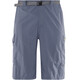Columbia Silver Ridge Cargo Shorts Men zinc/voltage